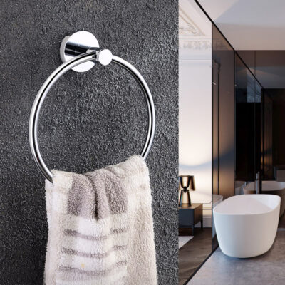 towel rings in Kenya