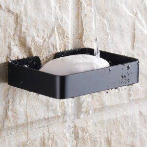 Bathroom Soap Holder